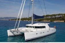 Lagoon 500 for sale