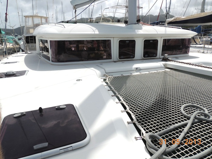 Lagoon 400 Owner Version for sale