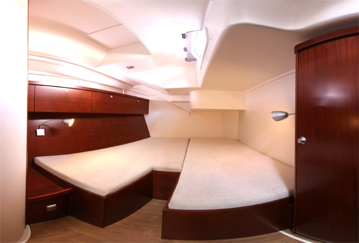 Hanse 540 for sale